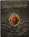 Game of Thrones - Season 7 [Steelbook] [Blu-ray] [2017]
