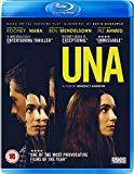 Una [Blu-ray] [2017]
