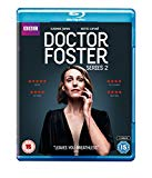 Doctor Foster - Series 2 [Blu-ray] [2017]