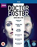 Doctor Foster - Series 1-2 [Blu-ray] [2017]