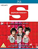 Department S: The Complete Series [Blu-ray]