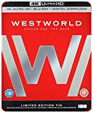 Westworld - Season 1 [4K UHD] [Blu-ray] [2017]
