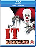 Stephen King's It [Blu-ray] [2016] [Region Free]