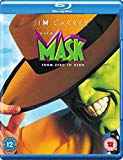 The Mask [Blu-ray] [2016] [Region Free]