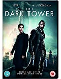The Dark Tower [DVD] [2017]
