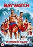 Baywatch (DVD + digital download) [2017]