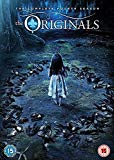 The Originals: The Complete Fourth Season [DVD] [2017]