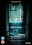 I Remember You DVD