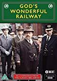 God's Wonderful Railway (BBC) [DVD]