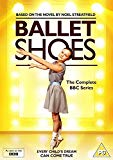 Ballet Shoes - The Complete Series (BBC) [DVD]