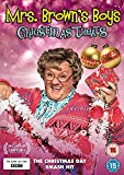 Mrs. Brown's Boys - Christmas Treats [DVD] [2017]