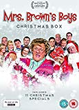 Mrs. Brown's Boys - Christmas Box [DVD] [2017]