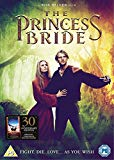 The Princess Bride 30th Anniversary Edition [DVD]
