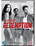 The Blacklist: Redemption - Season 1 [DVD] [2017]