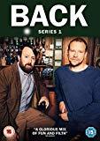 Back  [2017] DVD