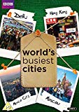World's Busiest Cities [DVD]