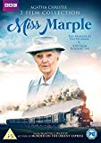 Miss Marple ? The Murder at the Vicarage & 4.50 from Paddington [DVD]