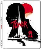 The Dark Tower [Blu-ray] [2017]