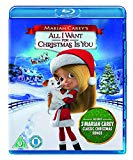 Mariah Carey's All I Want for Christmas is You (BD) [Blu-ray] [2017]