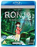 Ronja, The Robber's Daughter [Blu-ray]