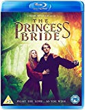 The Princess Bride 30th Anniversary Edition [Blu-ray]