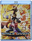 Space Dandy Complete BD Set [Blu-ray]
