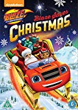 Blaze And The Monster Machines: Blaze Saves Christmas [DVD]
