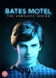 Bates Motel: Seasons 1-5 [DVD]