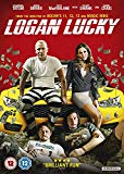 Logan Lucky  [2017] DVD