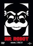 Mr. Robot: Seasons 1-2 [DVD]