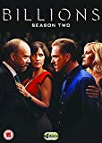 Billions: Season 2 [DVD]