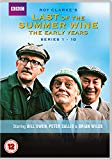 Last Of The Summer Wine: Series 1-10 DVD