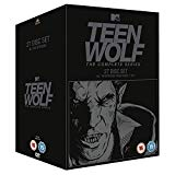 Teen Wolf: The Complete Season 1-6 [DVD] [2017]