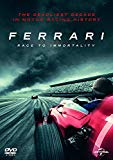 Ferrari: Race to Immortality  [2017] DVD