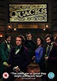 Quacks: Season 1 [DVD]