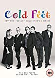Cold Feet Series 1-7 [DVD] [2017]