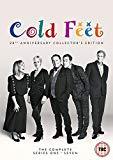 Cold Feet Series 1-7 [DVD] [2017]