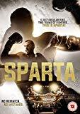 Sparta [DVD]