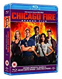 Chicago Fire: Season Five [Blu-ray] Blu Ray