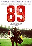 89- How Arsenal did the impossible [DVD]