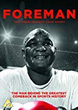 Foreman (The official George Foreman story) [DVD] [2017]