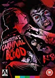 Malatesta's Carnival Of Blood [DVD]