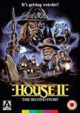 House II: The Second Story [DVD]