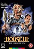 House 3 [DVD]