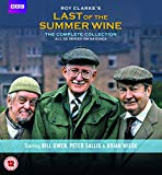 Last Of The Summer Wine: Series 1-31 [DVD]