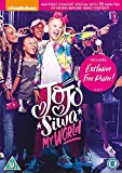 Jojo Siwa: My World DVD