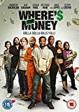 Where's The Money DVD