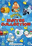 CBeebies Winter Collection [DVD]