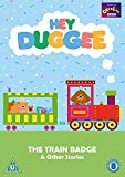 Hey Duggee - The Train Badge & Other Stories [DVD]