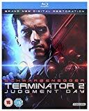 Terminator 2 [Blu-ray] [2017]
